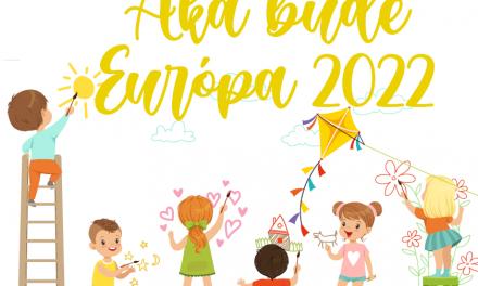 Aká bude Európa 2022